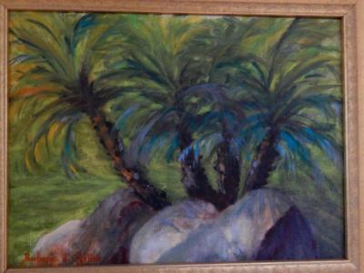 Rock n Palms