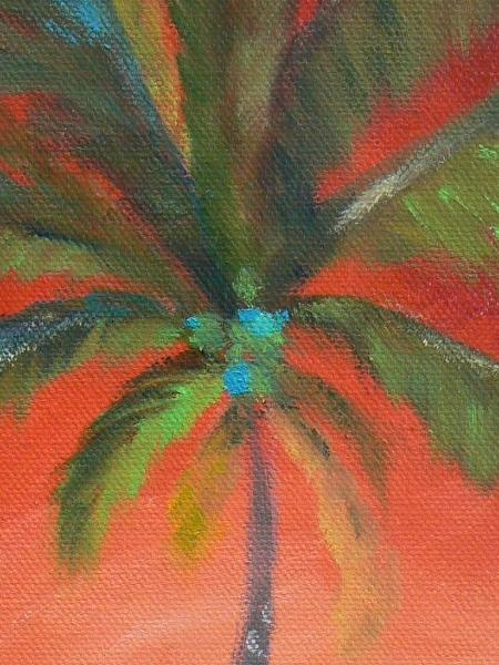 Palm Tree II