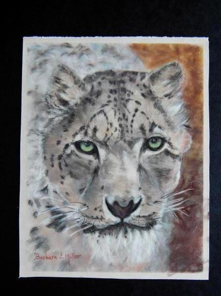 White Tiger - SOLD