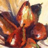Pears 'd Palette - SOLD